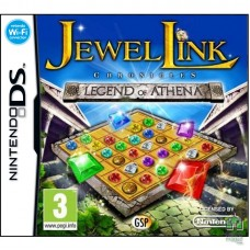 Jewel Link Chronicles Legend Of Athena DS  Б/У - интернет магазин Retromagaz