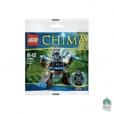 LEGO Legends of Chima Шагоход Горзана 30262 - інтернет магазин Retromagaz