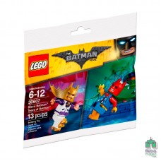 LEGO Batman Movie Диско Бетмен 30607 - інтернет магазин Retromagaz