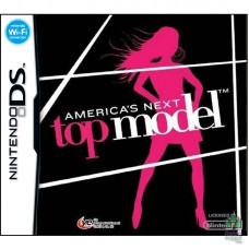 Картридж America's Next Top Model Nintendo DS | Б/У