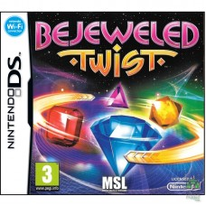 Картридж Bejeweled Twist Nintendo DS | Б/У