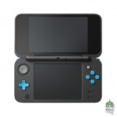 New Nintendo 2DS XL Black + Turquoise (PAL) Новая