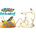 Игры Nintendo 3DS -  Pokemon Art Academy Nintendo 3DS - Світлина № 2
