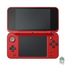 New Nintendo 2DS XL Poke Ball Edition (PAL) Новая