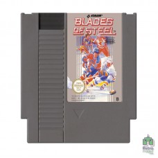 Blades of Steel NES PAL Оригинал Б/У - интернет магазин Retromagaz