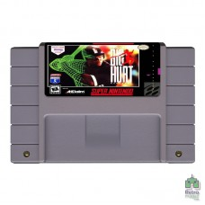 Frank Thomas Big Hurt Baseball SNES PAL Оригинал Б/У - интернет магазин Retromagaz