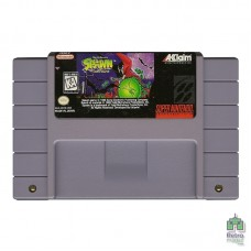Spawn The Video Game SNES PAL Копия Б/У - интернет магазин Retromagaz