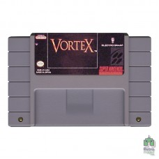 Vortex SNES PAL Оригинал Б/У - интернет магазин Retromagaz