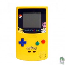 Game Boy Color Pokemon Yellow Edition | Б/У