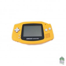 Game Boy Advance Yellow Б/У - інтернет магазин Retromagaz