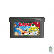 Asterix & Obelix PAF! (Bash Them All!) | Nintendo GameBoy Advance (Только картридж) Оригинал Б/У