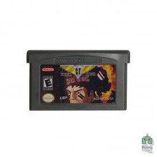 CT Special Forces 2 Back to Hell | Nintendo GameBoy Advance (Только картридж) Оригинал Б/У