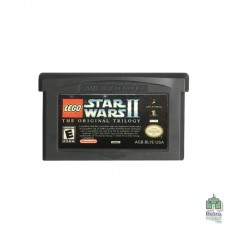 Star Wars 2 The Original Trilogy Nintendo GameBoy Advance копия Б/У - интернет магазин Retromagaz