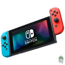 Nintendo Switch 32GB Blue Red