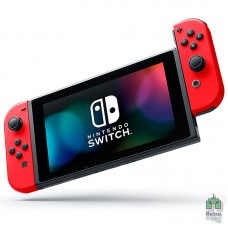 Nintendo Switch 32GB Red - інтернет магазин Retromagaz