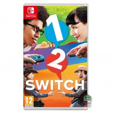 1-2 Switch РУС Nintendo Switch - интернет магазин Retromagaz