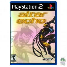 Alter Echo (PAL) |PS2| оригинал| Б/У - интернет магазин Retromagaz