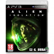 Aliens Isolation РУС PS3