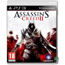 Assassin's Creed 2 РУС PS3 - интернет магазин Retromagaz