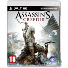 Assassin's Creed 3 РУС PS3 - интернет магазин Retromagaz