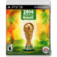 FIFA 14 World Cup Brazil PS3 - интернет магазин Retromagaz
