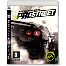 Need For Speed ProStreet РУС PS3 - интернет магазин Retromagaz