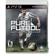 Pure Football PS3 - интернет магазин Retromagaz