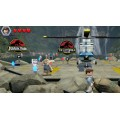 Игры PlayStation 4 Новые - Lego Jurassic World РУС PS4 - Фото № 2