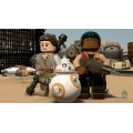 Игры PlayStation 4 Новые - Lego Star Wars The Force Awakens РУС PS4 - Фото № 1
