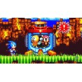 Sonic Mania Plus ENG Nintendo Switch Новый