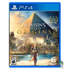 Assassin's Creed Origins Б/У PS4