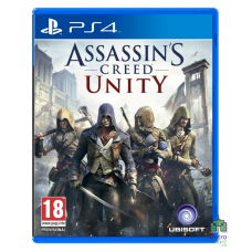 Assassin's Creed Unity | Единство РУС PS4