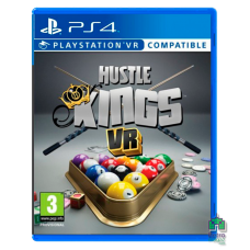 Hustle Kings РУС PS4 VR