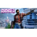 Agents of Mayhem Retail Edition ENG Новий PS4