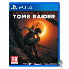 Shadow of the Tomb Raider РУС PS4  - интернет магазин Retromagaz