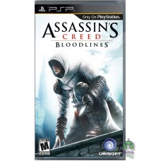 Assassin's Creed Bloodlines PSP - інтернет магазин Retromagaz