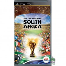FIFA 2010 FIFA World Cup South Africa PSP Б/У - інтернет магазин Retromagaz