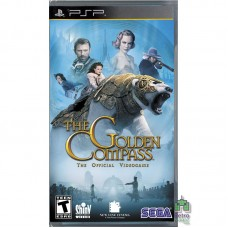 Golden Compass PSP - интернет магазин Retromagaz