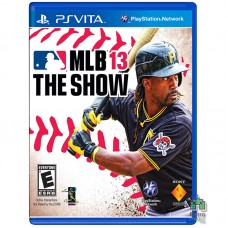 MLB 13 The Show PS Vita Б/У - интернет магазин Retromagaz