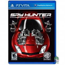Spy Hunter PS Vita - интернет магазин Retromagaz