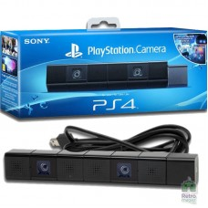 Камера PlayStation 4 Camera v1 PS4 / Б. У - інтернет магазин Retromagaz