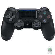 Геймпад Dualshock 4 V2 Black PS4 - інтернет магазин Retromagaz