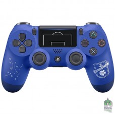 Джойстик Dualshock 4 ver.2 UEFA Champions League PS4 - интернет магазин Retromagaz