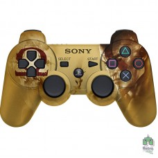Джойстик Dualshock 3 для PS3 GoW Limited Edition Б/У