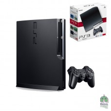 PlayStation 3 Slim 320GB + Коробка Б/У