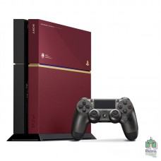 PlayStation 4 500GB Metal Gear Solid 5 Limited Edition The Phantom Pain Edition Б/У