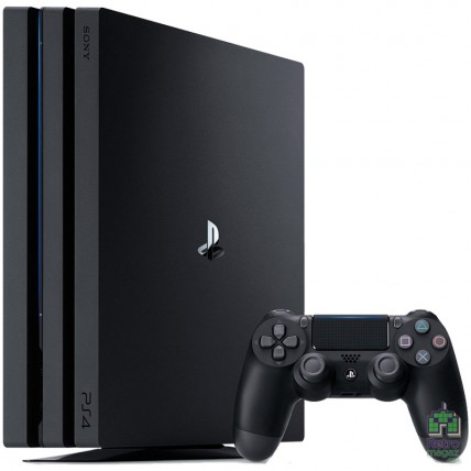 Консоли PlayStation 4 Новые - PlayStation 4 Pro 1TB
