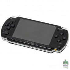 Sony PlayStation Portable PSP 2xxx + карта памяти 1GB Б/У - интернет магазин Retromagaz