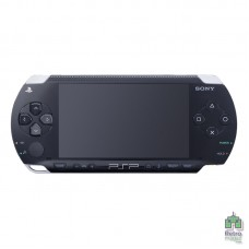 Sony PlayStation Portable PSP 1xxx + карта памяти 16GB Б/У - интернет магазин Retromagaz