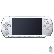 Sony PlayStation Portable PSP 2xxx Silver + Карта памяти 16GB Б/У - интернет магазин Retromagaz